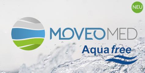 Kooperation mit Aqua free